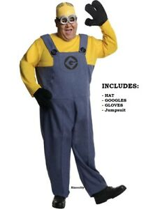 MINION-COSTUME-PARTY-GROUP-DRESS-UP-FUN-ADULT-MUCK-UP-DAY