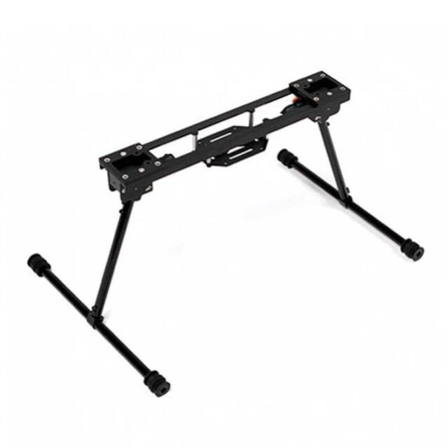 2pc 40g 90° Servoless Electric Retractable Landing Gear Worm Servo for 3mm Shaft
