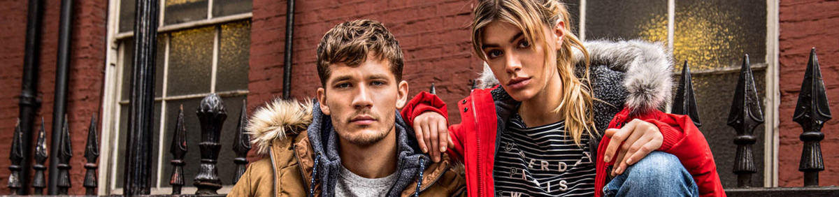 Shop event Up to 60% off Superdry Jackets, Hoods &  more Shop from the Official Superdry eBay store.