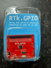 PC GPIO Interface GPIO Ryanteck RTk