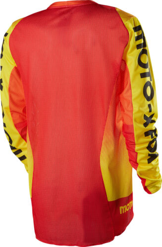 Fox Racing 360 Limited Edition 40 Year Pant Jersey Combo Yellow Men/'s Motocross