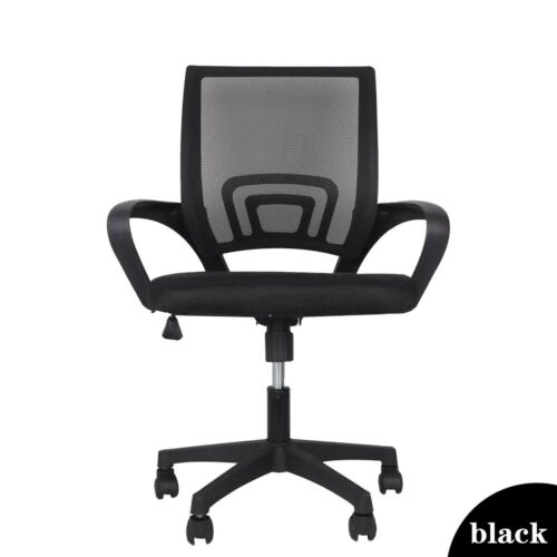 Pro Racing Gaming Chair Comfy Leather Swivel Recliner PC Ergonomic Office Chairs