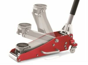 3000 Lb Lbs Aluminum Car Floor Jack Low Profile Rapid Lift