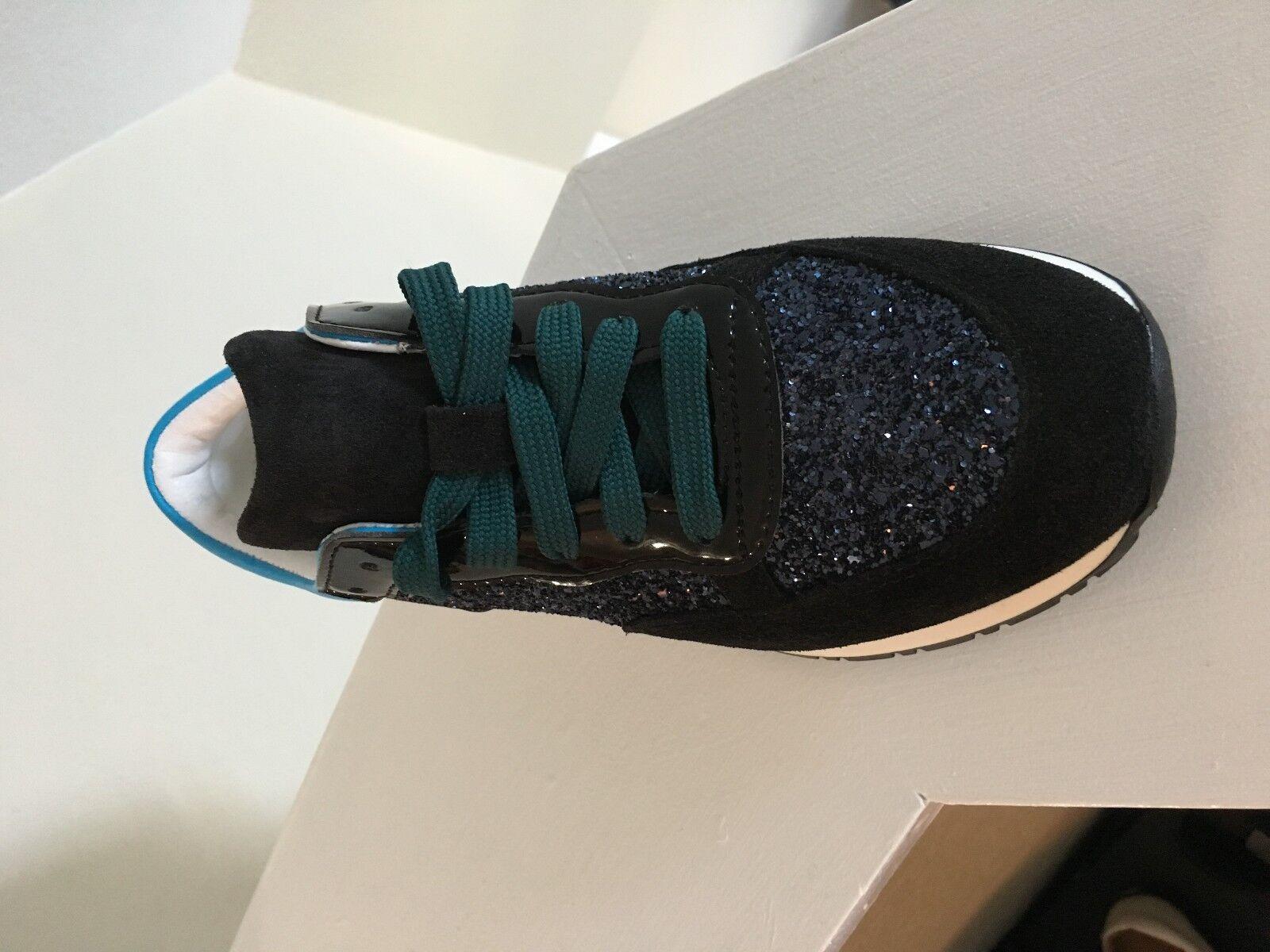 Pollini Sneakers Glitter Sneakers Pollini Low Tops - Limited f678e2