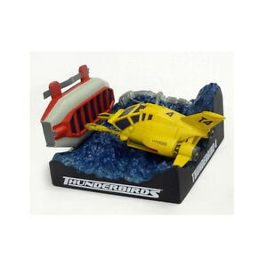 Bandai-Thunderbirds-Meikan-Diorama-Thunderbird-4-Figure-NEW-US-SELLER
