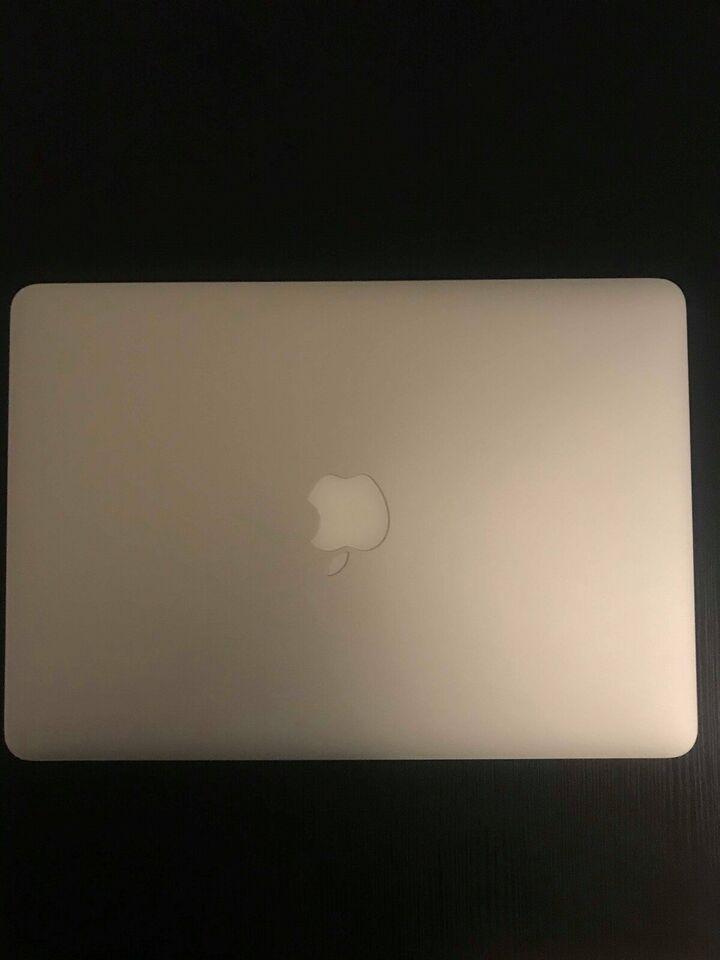 MacBook Pro, Retina, 2,7 GHz