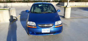 2004 Chevrolet Aveo - REDUCED