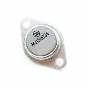 5-MJ15003G-TO-3-NPN-Transistor-di-potenza-20A-140V-250W-TRANSISTOR-BJT-singolo-NUOVO