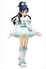 S.H. Figuarts Futari wa PreCure! Pretty Cure White Action Figure Japan Bandai