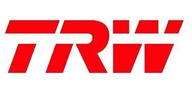 MST311 TRW Motorcycle Brake Disc Fixed