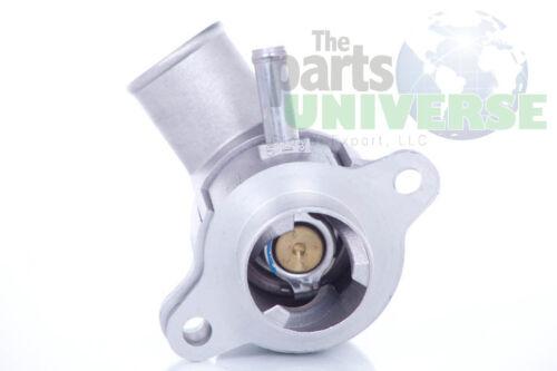 Genuine Engine Coolant Thermostat Housing Aluminium Chevrolet Aveo 96407677