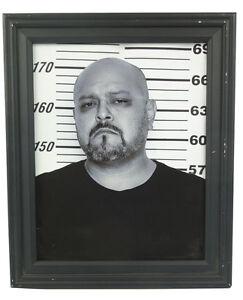 Sons-Of-Anarchy-Screen-Used-Prop-SGT-At-Arms-Mug-Shot-Photo-Arizona-Season-4