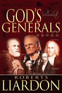 God-039-s-Generals-The-Revivalists-Hardcover-by-Liardon-Roberts-Brand-New-F