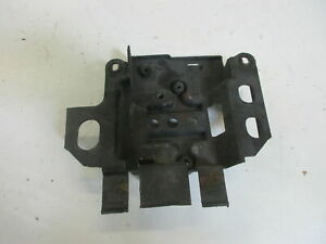 Yamaha-RD-350-LC-YPVS-Relaishalter-Verkleidung-Rahmen-Relais-Halter-Aufnahme