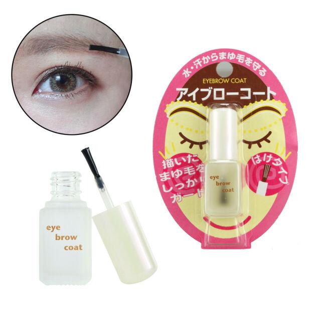 Daiso Japan Everbilena Eyebrow Coat Water Proof for Enhancement Makeup 6ml