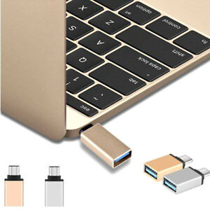 1PC-USB-3-1-Type-C-Male-TO-USB-3-0-Female-OTG-Data-Charger-USB-C-Adapter-For-PC