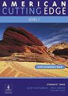 Cutting Edge: Starter Student's Book by Chris Redston, Peter Moor, Sarah Cunningham (Paperback, 2002)