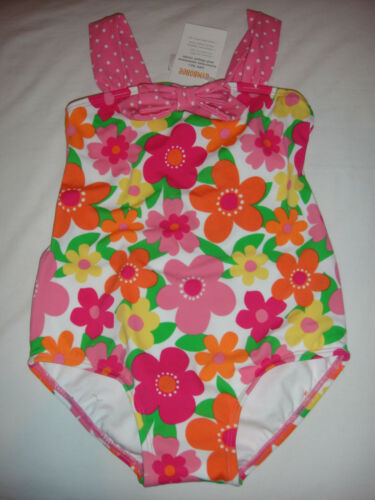 Gymboree one piece swimsuit NWT 3T 3 8 9 12 UPICK swim suit UPF 50+