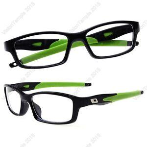 4e2991e93ee Image is loading Myopia-Frames-Custom-Prescription-Lens-Short-Sight-Sport-