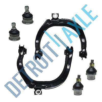 4 New Front Upper Control Arm Ball Joint for 2002-2009 Chevrolet Trailblazer