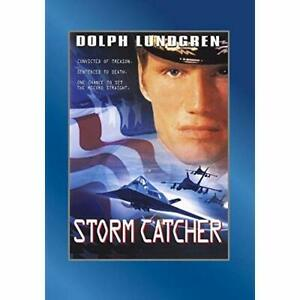 Storm-Catcher-On-DVD-With-Dolph-Lundgren-Very-Good-E01