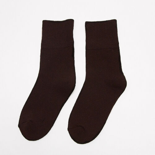 Women/'s Ladies Winter Warm Socks Thermal Thick Velvet Soft Casual Cotton Socks