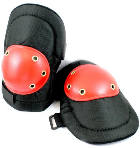 Resistente HARD KNEE PROTECTION PADS Heavy Duty KNEE PADS Hard Cappuccio Leggero