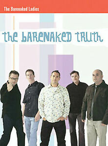 Barenaked-Ladies-The-Barenaked-Truth-NEW-DVD