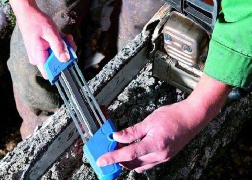 """Schäftgerät PFERD Baumpflege Kette Stihl CHAIN SHARP 3,2mm 1//4/"""" 1,1 Carving"""