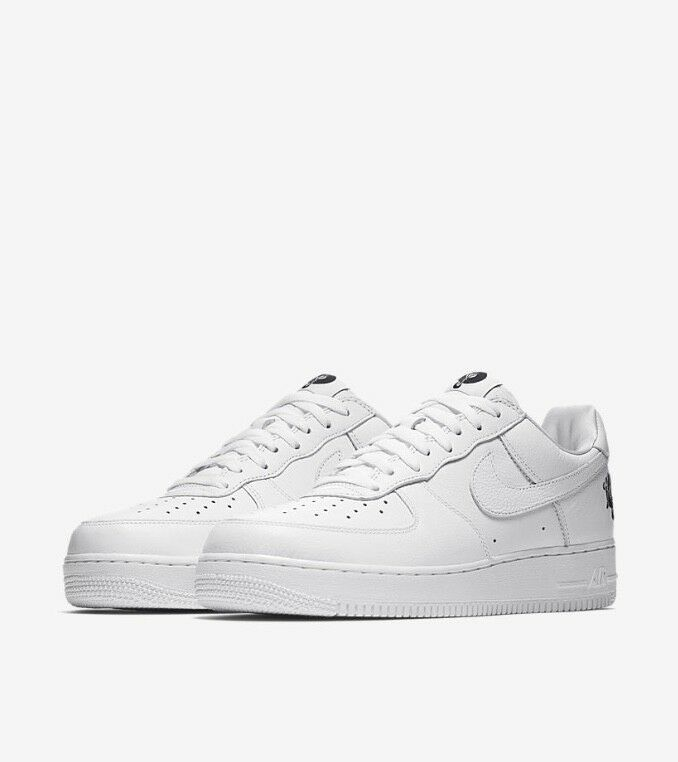Rocafella AF1's Air Force Ones Size 14 Brand New W  Receipt