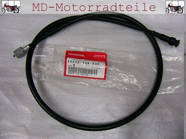Honda CB 750 four k0 k1 k2 Tachometer Original F - 25
