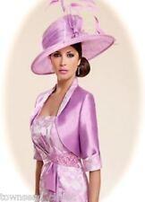 Zeila Dress/Jacket, UK16, Rosa & Condici Hat, RRP £815