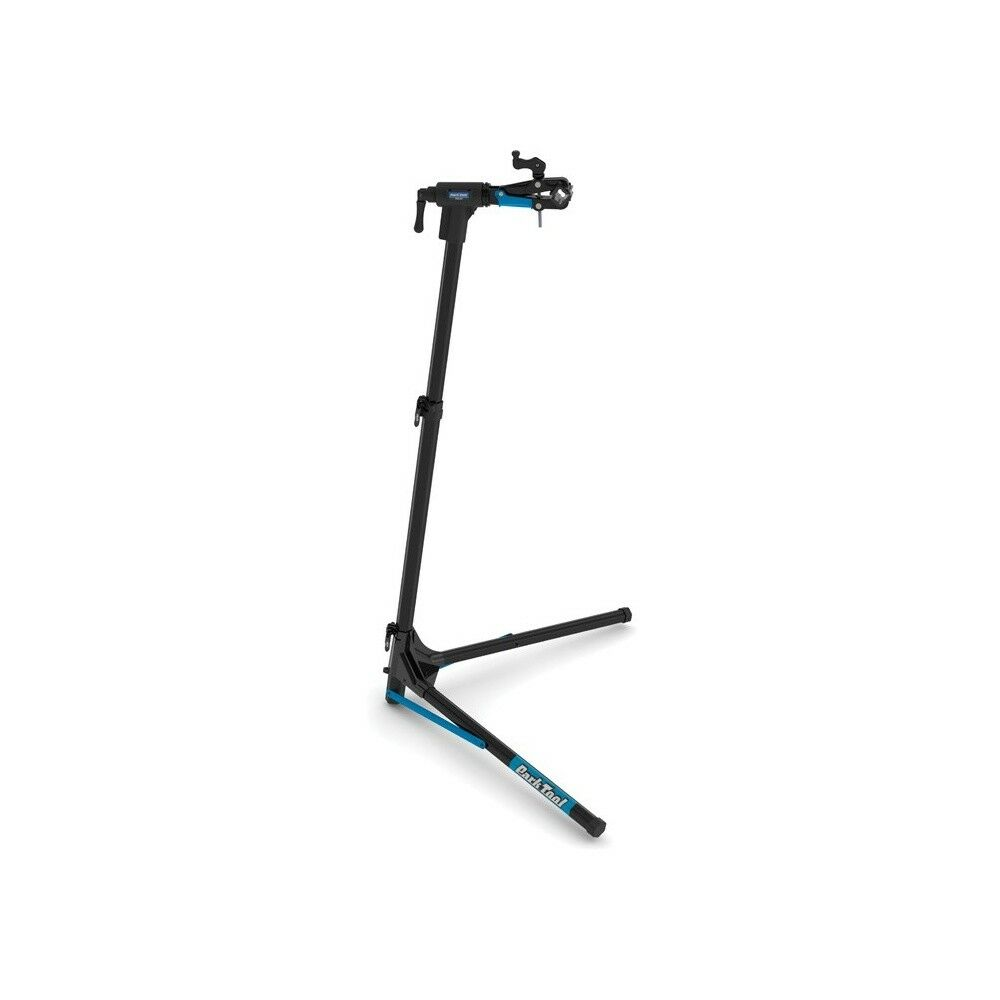 Park Tool PCS4-2 - Team Issue repair stand with 100-5D clamp