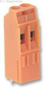 WEIDMULLER-LP1N5-08-2-90-Klemmleiste-Seitlicher-Eingang-2WAY-Preis-Fuer-5