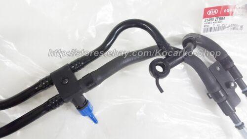 #314502F004 Sorento 2.2L 2010 OEM Function Block /& Hose KIA Sportage 2.0L 2011