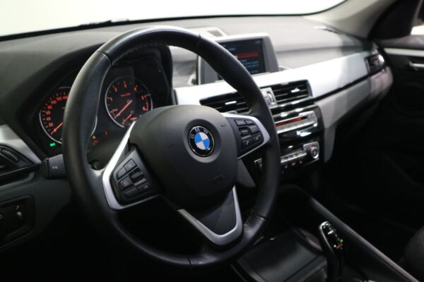 BMW X1 2,0 sDrive20d Advantage aut. - billede 3