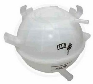 ALHAMBRA 2004-ON COOLANT HEADER EXPANSION TANK AND CAP FOR SEAT ALTEA// XL