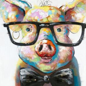 5D-Full-Drill-Diamond-Painting-Pig-Cross-Stitch-Kits-Embroidery-DIY-Arts-DIY