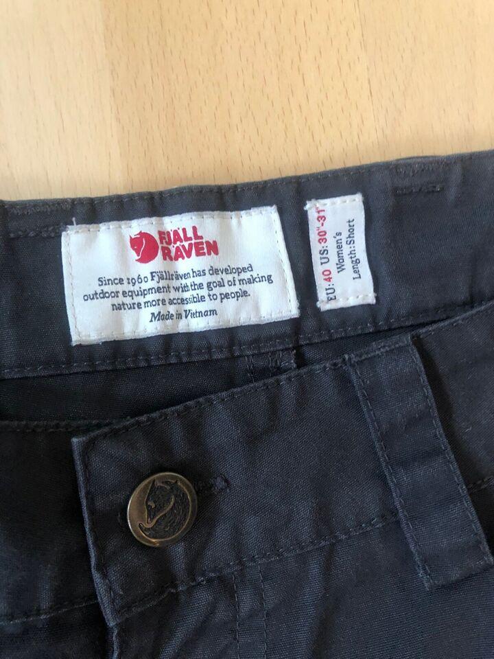 Bukser, Fjällräven Vida Pro dame bukser, Fjällräven