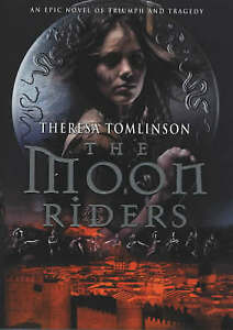 Tomlinson-Theresa-The-Moon-Riders-Very-Good-Book