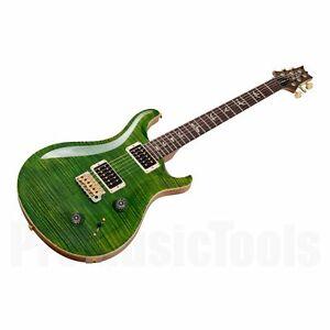 PRS estados unidos Custom 22 trem 10-top ed-Emerald Green New * * Paul Reed Smith cu22