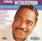 Sings the Blues Sessions by Jimmy Witherspoon (CD, Jun-2003, Ace (Label))