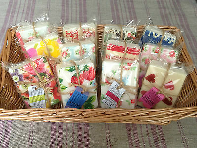 Hand-made Decoupage Soap - 10p extra postage for each additional (UK)