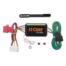 Curt Manufacturing 58031 Towing Wiring