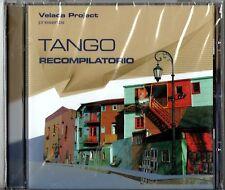 TANGO RECOMPILATORIO CAT'S WALK JAMAIS NINA  VELADA PROJET CD 2005 ITALY