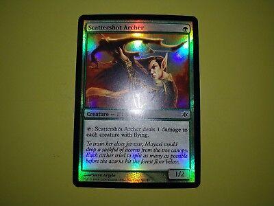 x 1 Conflux 9x Available Magic the Gathering MTG 1x Scattershot Archer x1 LP//LP