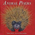 Animal Poems by Lecturer in French Valerie Worth (Hardback, 2007)