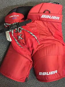 Details about Bauer Nexus 800 Junior Ice Hockey Pants