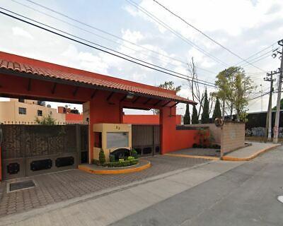 Casa en  fraccionamiento Lomas de Guadalupe Cuautitlan