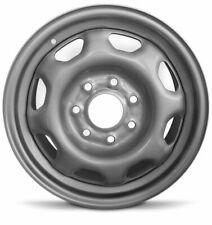 New Listingopen Box Steel Wheel Rim For 2010 2014 Ford F150 17x75 Inch 7 Lug 150mm Silver